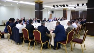 Malkoç: 'Türkiye 15 Temmuz'dan sonra yeni bir döneme girdi' - ŞIRNAK