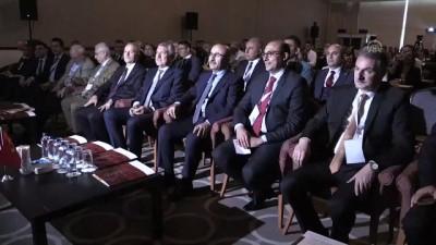 sanayi bolgeleri - TMO Genel Müdürü Güldal: 'Hasadı süren hiçbir ürünü ithal etmedik' - ADANA