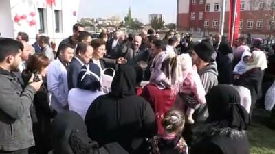 Türkiye'deki Suriyelilerin yüzde 45'i göçmen sağlığı merkezini tercih ediyor - KONYA