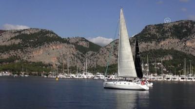 turizm sezonu - Yelken: 17. Sonbahar Göcek Yarış Haftası - MUĞLA