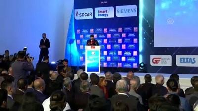 12. Uluslararası Enerji Kongresi ve Fuarı - Enerji Verimliliği Derneği Başkanı Kalsın - ANKARA