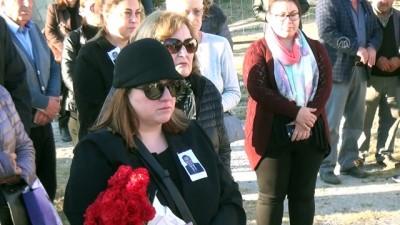 Arkeolog Çınaroğlu son yolculuğuna uğurlandı - ÇORUM
