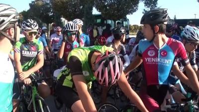 Çumralı 'genç pedallar' şampiyonluğu göğüsledi - KONYA