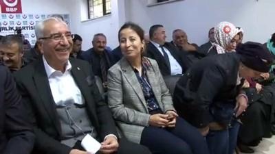 """Destici'den Kılıçdaroğlu ve İmamoğlu'na tepki: """"HDP, PKK'nın partisi midir değil midir?"""""""