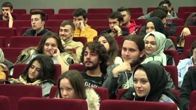 darbe girisimi - FETÖ yapılanması, Bosna Hersek'te öğrencilere anlatıldı - SARAYBOSNA