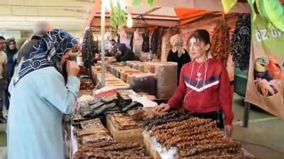 Gaziantep ürünlerine Bilecik'te yoğun ilgi - BİLECİK