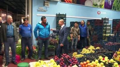 gida guvenligi -  İzmir Büyükşehir Belediyesi gıda kontrol laboratuvarı kuracak
