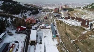 Kayağın merkezi Palandöken yeni sezonda cıvıl cıvıl olacak (2) - ERZURUM