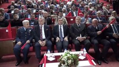 'Barış Pınarı Harekatı ve Orta Doğu'nun Geleceği' konulu konferans - BATMAN