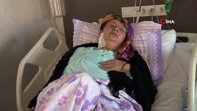 Glomus tümörü hastası şifayı Van'da buldu