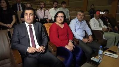 Elazığ'da 'Rejeneratif Tıp ve Kök Hücre Tedavileri' sempozyumu