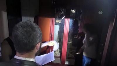 HDP'li İpekyolu Belediye Başkanı Yacan'a terörden gözaltı - VAN