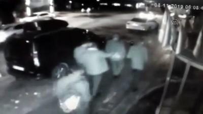 gece kulubu - Hesabı fazla bulan müşteriler gece kulübüne molotofkokteyli attı - ANKARA