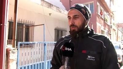 İzmir'de şok eden olay: İntihar eden patronunu ipten aldı