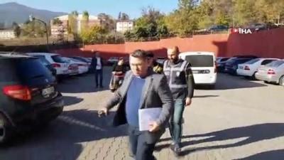 Karabük'te fuhuş operasyonu: 2 kişi adliyeye sevk edildi