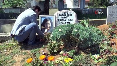 Rabia Naz Vatan'ın ölümünde dikkat çeken şüphe: Raporda, Rabia Naz'ın tırnaklarından erkek DNA'sı belirlendi