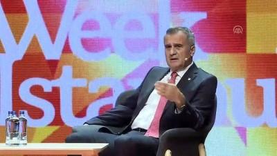 Şenol Güneş: '2022 benim için final olacak' - İSTANBUL