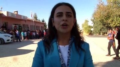 Sınır köylerdeki öğrenciler tiyatro ile buluşturuluyor - MARDİN