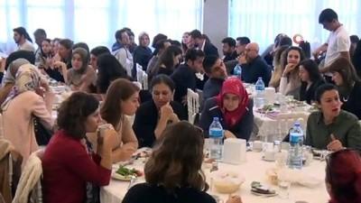rehber ogretmen -  Tekirdağ'da 100 bin kişiye TBM eğitimi verildi