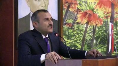 'Tunceli Turizm Çalıştayı' başladı - TUNCELİ