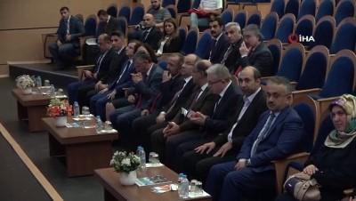Zonguldak Valisi Bektaş: 'Organ bağışı konusunda insanlar ikna edilmelidir'