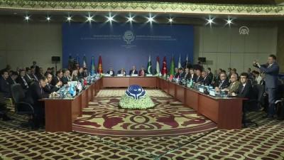 EİT 24. Bakanlar Konseyi Toplantısı – ANTALYA