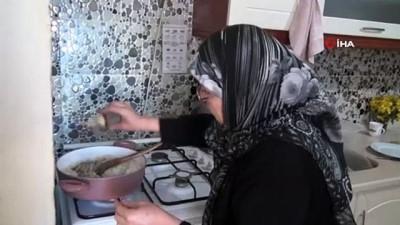 Karadeniz'in vazgeçilmez lezzeti 'hamsili pilav'