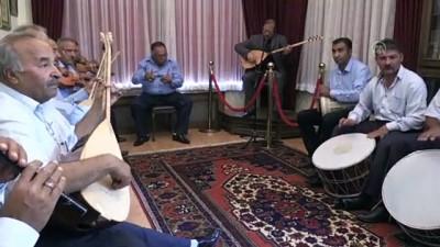 haziran ayi - Neşet Ertaş'ın memleketinde UNESCO sevinci - KIRŞEHİR