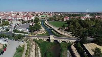 Osmanlı köprülerinin diyarı Kırkşehitler: Kırklareli - KIRKLARELİ