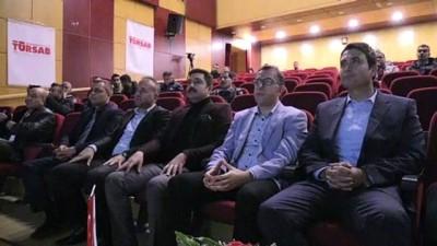 'Tunceli Turizm Çalıştayı' tamamlandı - TUNCELİ
