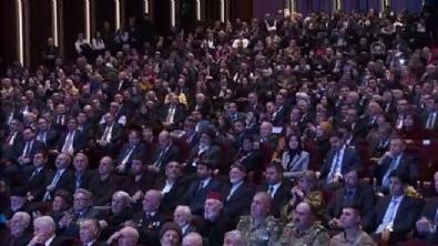 Cumhurbaşkanı Erdoğan'dan ödül tepkisi!