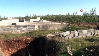 Prefabrik ev yaptırmak isterken dolandırıldı