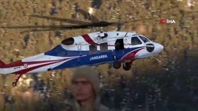 kayip dagci -  Uludağ'da 9 gündür kayıp 2 dağcıya ait olduğu iddia edilen baton bulundu