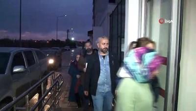 Adana'da şafak vakti FETÖ operasyonu: 16 gözaltı kararı