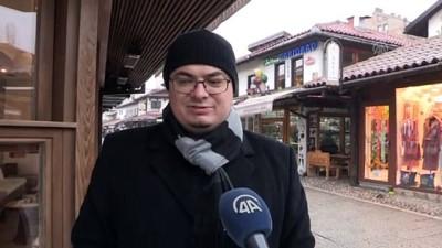 isvec - Bosnalılar 'soykırım inkarcısı' yazara Nobel verilmesine tepkili - SARAYBOSNA