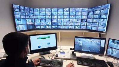 Çıldır-Aktaş Gümrük Kapısı'ndan 4 yılda 613 bin araç giriş yaptı - ARDAHAN