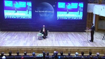 Cumhurbaşkanı Erdoğan: 'BM'nin reforme edilmesi lazım' - ANKARA