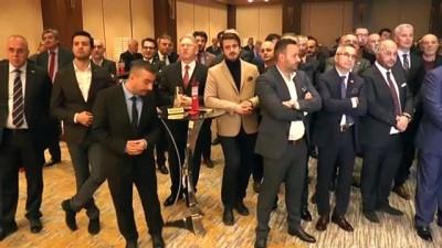 Makedonya-Türkiye Ticaret Odası 10. yıl dönümünü kutladı - ÜSKÜP