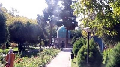 Mevlana'ya ilham veren İranlı şair ve düşünür: Feridüddin Attar - NİŞABUR