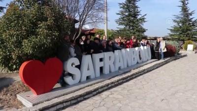 Safranbolu UNESCO'da çeyrek asrı kutluyor - KARABÜK