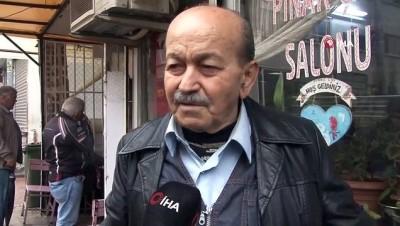 Türk Halk Müziği sanatçısı kıraathanede kalbine yenik düştü