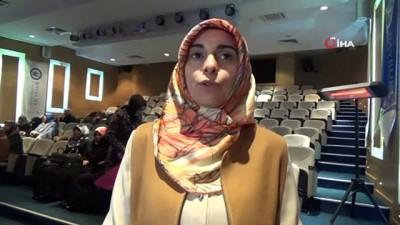 gida guvenligi -  'Anne Üniversitesi' projesi kapsamında anneler eğitimlerini sürdürüyor