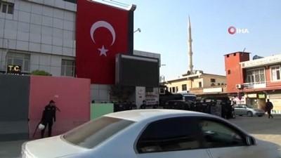Belediye başkan vekiline suikast planıyla ilgili 6 kişi daha gözaltına alındı