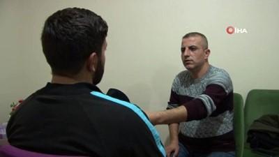 Cafer Ceylan,  PKK/YPG'den nasıl kaçtığını anlattı