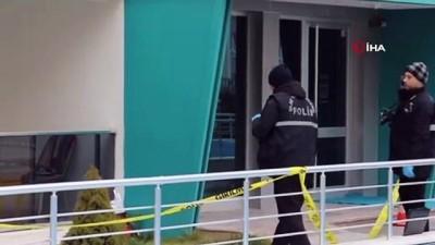 Genç hakim 13. katlı binanın terasından düşerek öldü