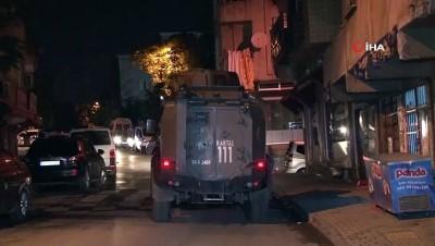 -İstanbul'da yılbaşı öncesi dev sahte içki operasyonu: 107 gözaltı