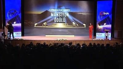 Her Açıdan -  5. Altın Baklava Film Festivali ödül töreni gerçekleştirildi
