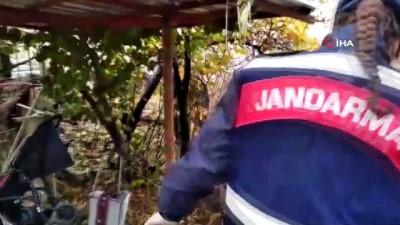 Burdur'da uyuşturucu operasyonu: 5 tutuklama