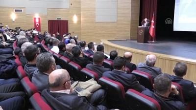 DEİK Başkanı Olpak'tan Merkez Bankası'nın faiz indirimi değerlendirmesi - DÜZCE