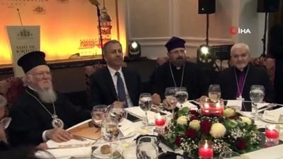 etnik koken -  İstanbul Valiliği'nden Yeni Yıl Yortusu programı